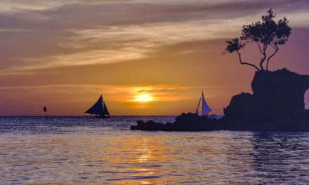 Top Tourists Attractions and Things to Do in Boracay, Philippines