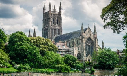 Things To Do In Worcestershire,UK: A Local's Guide of the County