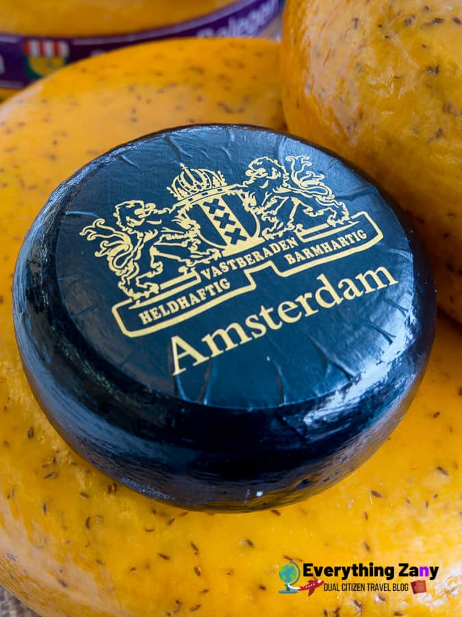 Amsterdam Cheese