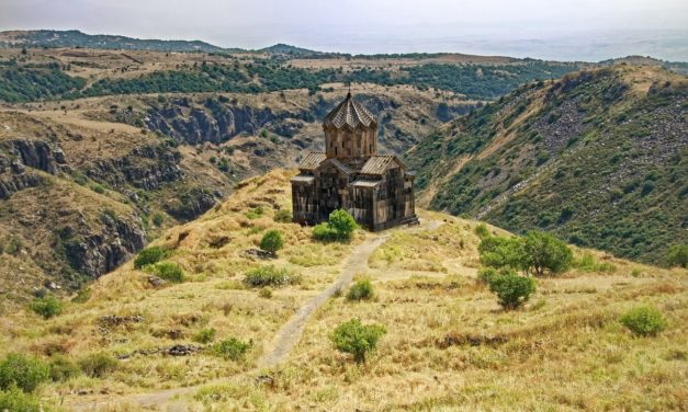 Things to Do in Armenia: Top Tourist Attractions That You Should Visit Now