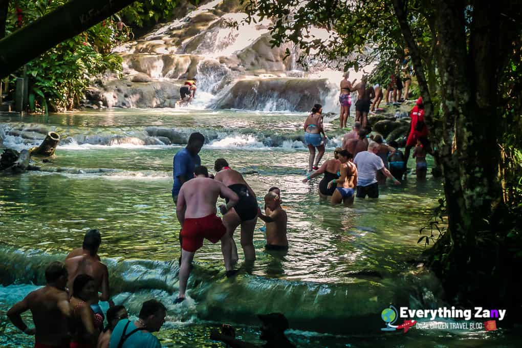 Top Tourist Attractions and Things to Do in Ocho Rios (Jamaica)