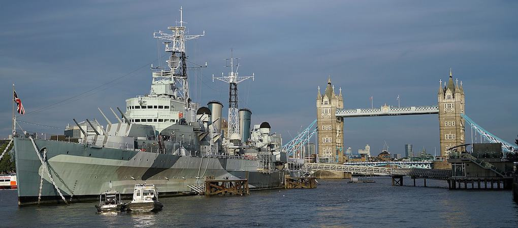 Best British War Museums and Memorials to Visit in the UK