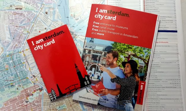 IAmsterdam Review: Is The City Tourist Card Worth It?