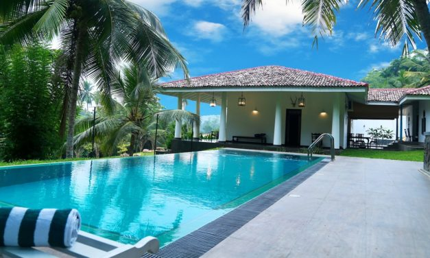 Best Hotels in Sri Lanka that You Should Stay Now