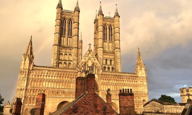 Best Attractions and Things to Do in Lincolnshire (UK)