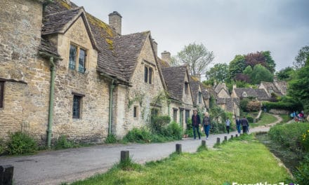 Amazing Places to Visit and Things to Do in Cotswolds Villages (UK)