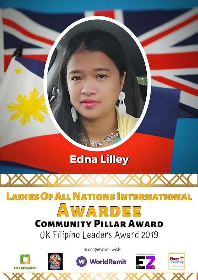Edna Lilley