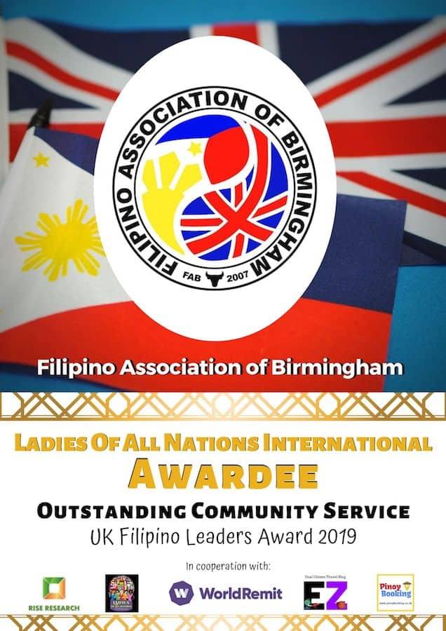 Filipino Association of Birmingham