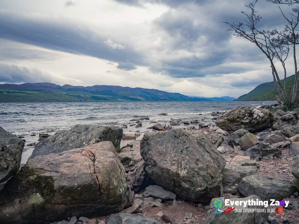 Highlands Scottish Islands