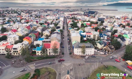 Best Attractions and Things to Do in Reykjavik, Iceland