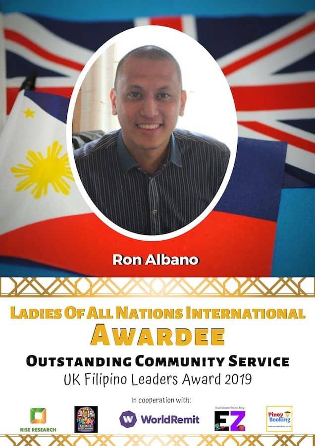 Ron Albano