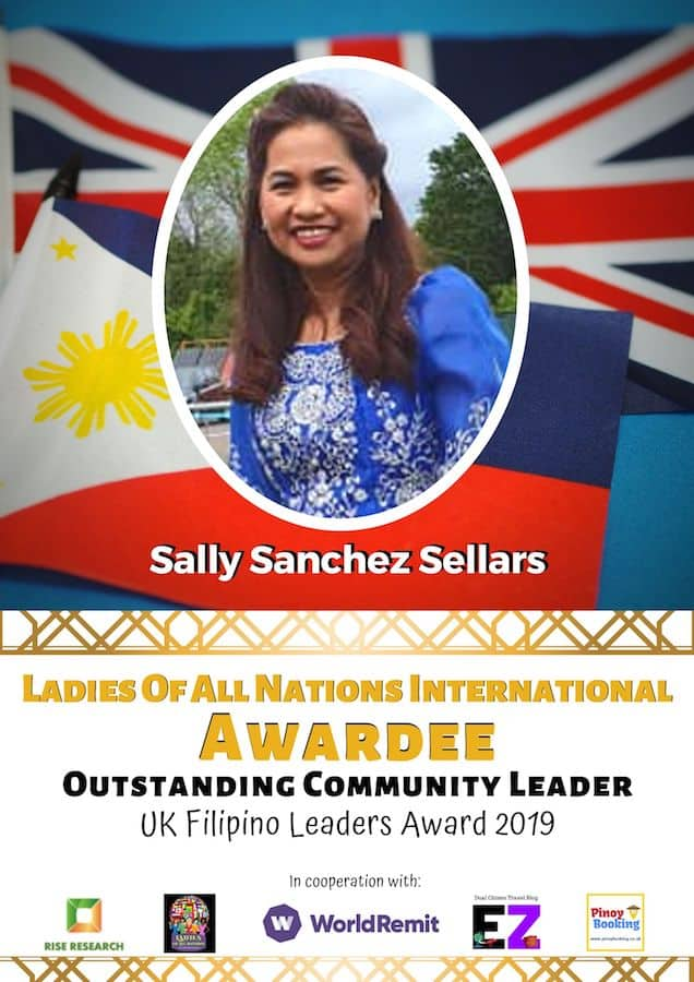 Sally Sellars