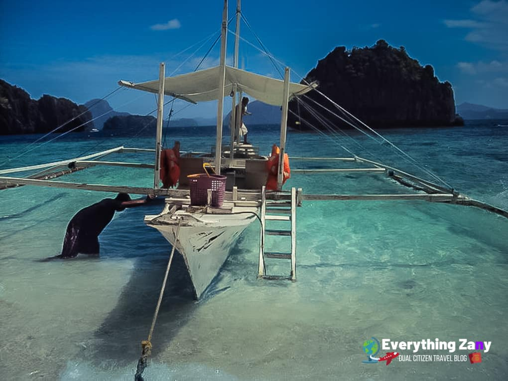 El Nido Island Hopping Guide and Tour Costs