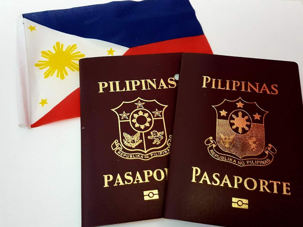 how to get a ph passport